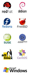 RAS.SU provide outsourced technical support and remote administration services for servers under FreeBSD, Redhat Linux, Debian (Stable, Unstable), Fedora Core, Suse Linux, Slackware, AltLinux, CentOS, Microsoft Windows.